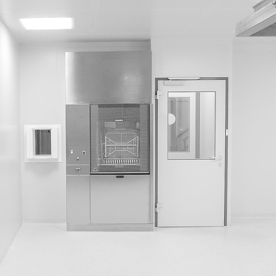 cleanroom-personnel-security-gate-k