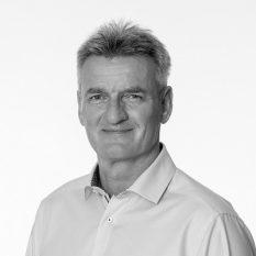 Carsten Reitler, Leiter Klimatechnik